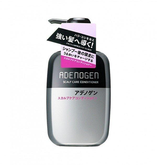 SHISEIDO Adenogen Conditioner - 400ml