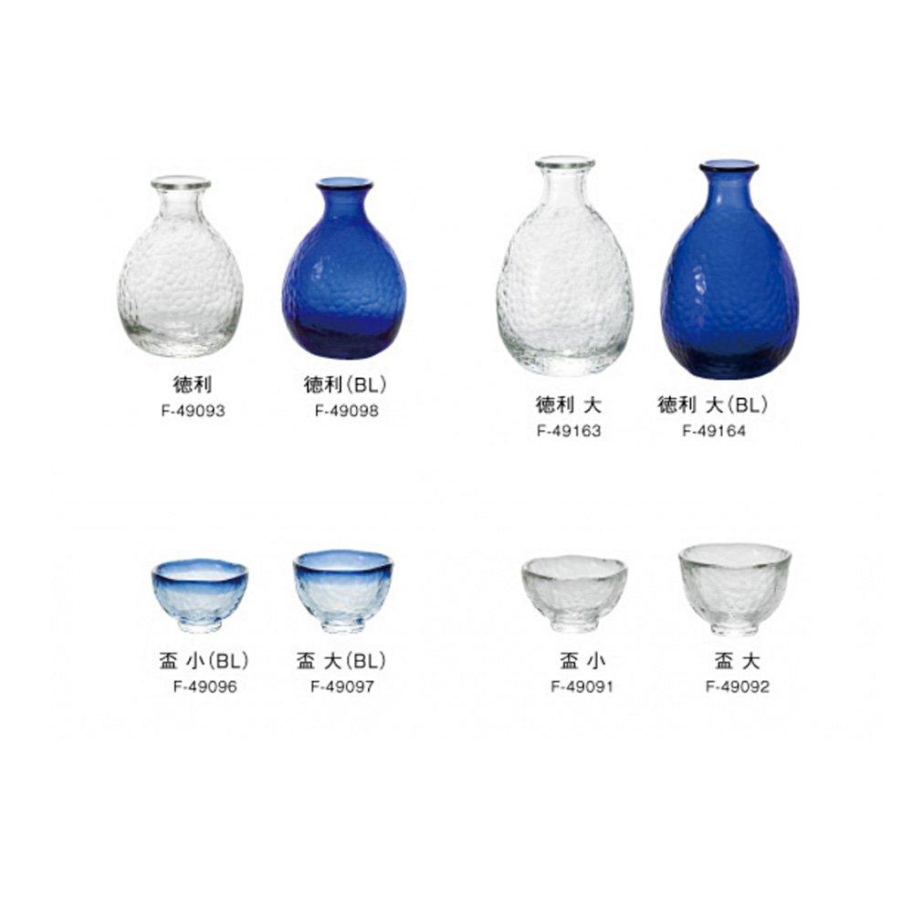 Tsugaru Vidro Handmade