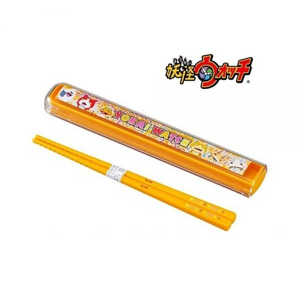 YOKAI WATCH Kids Chopsticks - Made in Japan