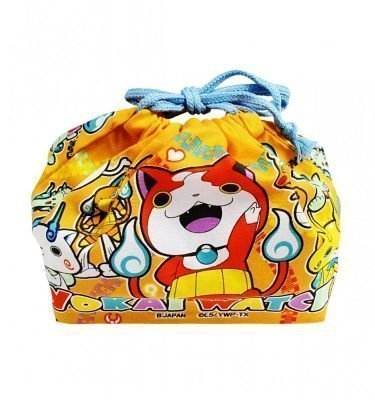 YOKAI WATCH Lunch Box Bag KB1 - Made in Japan