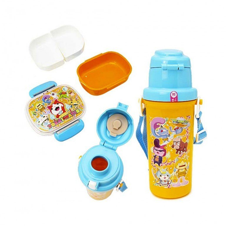 Yokai Watch Lunch set