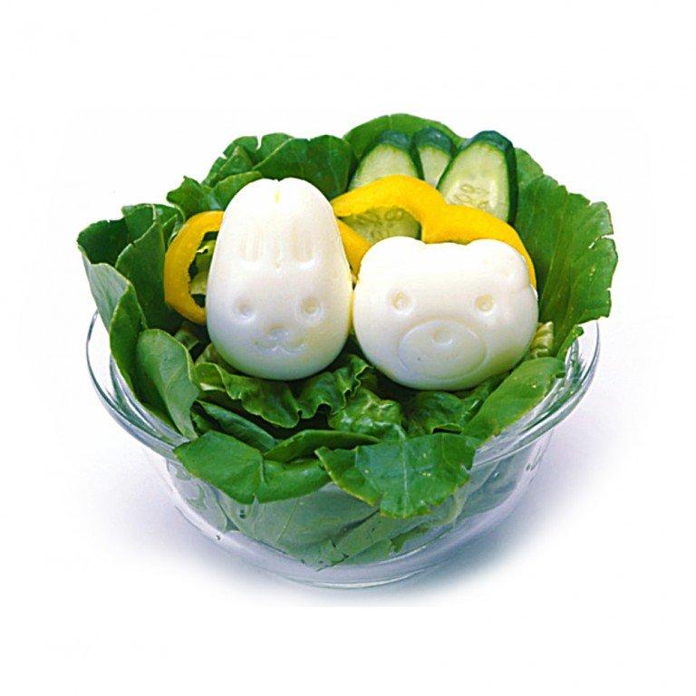 Japanese boiled egg mold