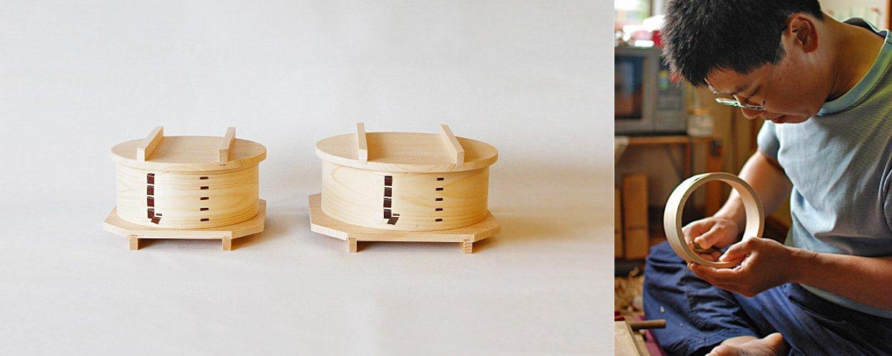 Magewappa Steamer-Basket