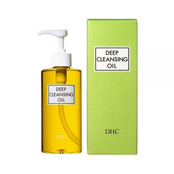 DHC Deep Cleansing Oil - Large Size 200mlDHC Deep Cleansing Oil - Large Size 200ml