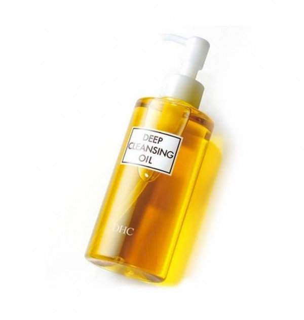 DHC Deep Cleansing Oil - Large Size 200ml