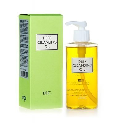 DHC Deep Cleansing Oil Large Size 200ml