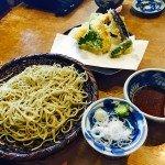 Chofu: Yokai, Soba and Onsen