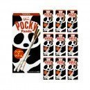GLICO Pocky Panda Cookies and Cream x 10 Pcs