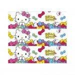 HELLO KITTY Box Tissue x 3 Pcs