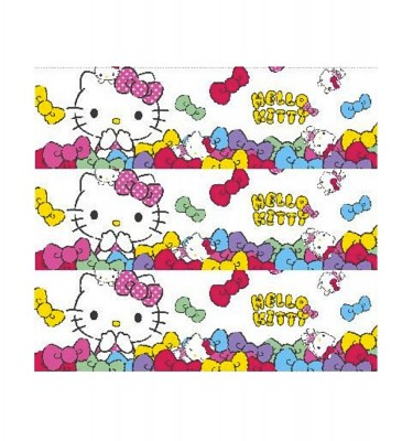 HELLO KITTY Box Tissue x 3 Pcs