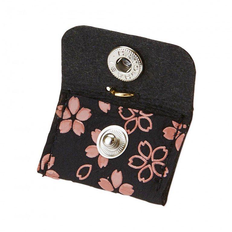 Hello Kitty Sakura Wallet Shaped Strap