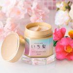 KRACIE Ichikami Premium Hair Treament Mask Smooth Care Made in Japan