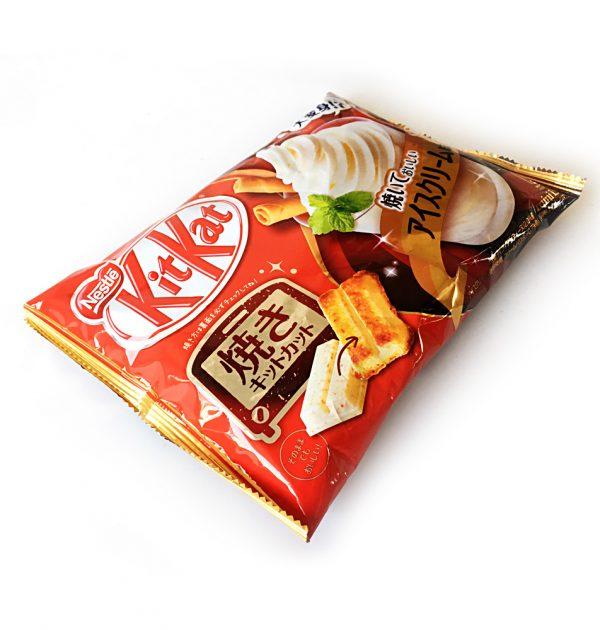 KIT KAT Mini Baked Ice Cream