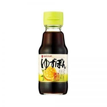 MITSUKAN Yuzu Ponzu - 150ml
