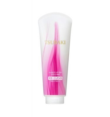 NEW SHISEIDO Tsubaki Volume Touch Treatment 180g Made in Japan