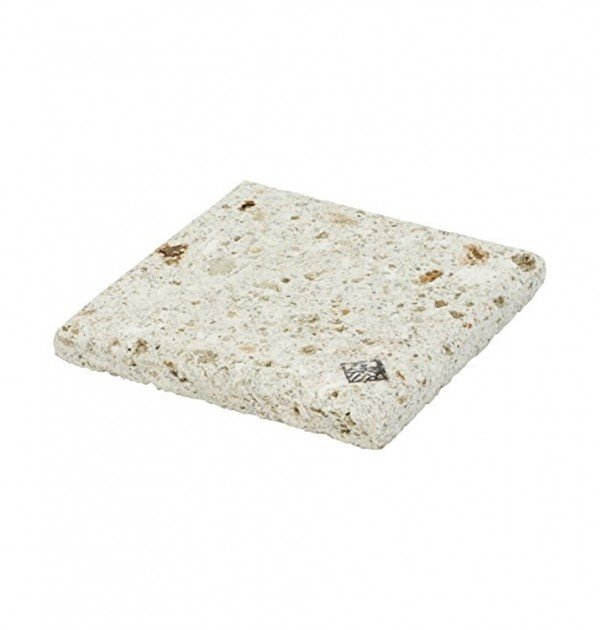 Oya Stone Serving Plate Square – Handmade by Craftsman