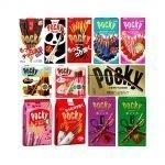 Pocky Obsession - Takaski Tokyo Special