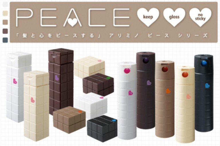 ARIMINO Peace Pro Design Series