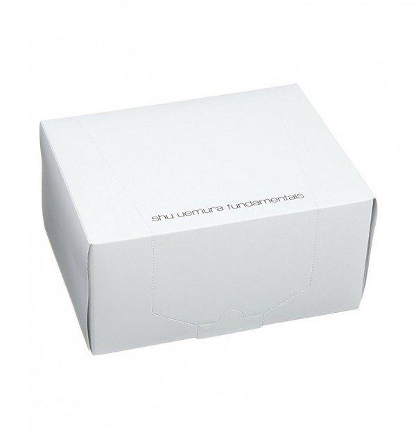 SHU UEMURA Genuine Cotton - 90 pcs