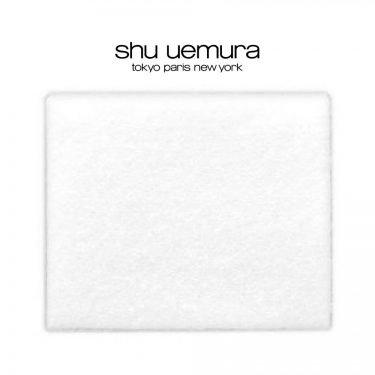 SHU UEMURA Genuine Cotton