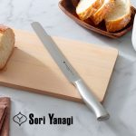 SORI YANAGI Bread Knife Made in Japan