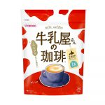 WAKODO Milkman Milk Coffee Made in Japan