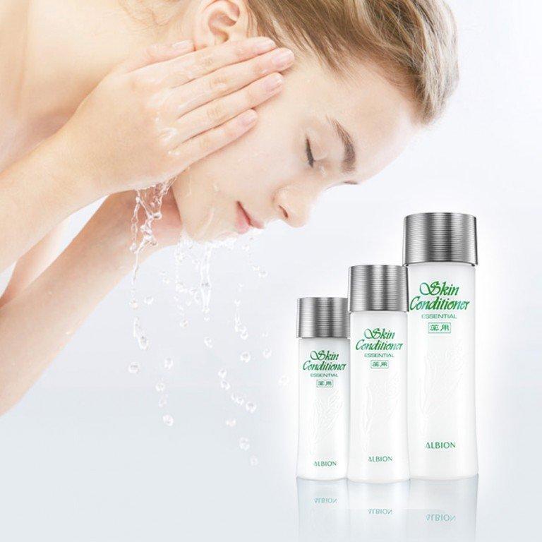 ALBION Skin Conditioner Essential – 330ml