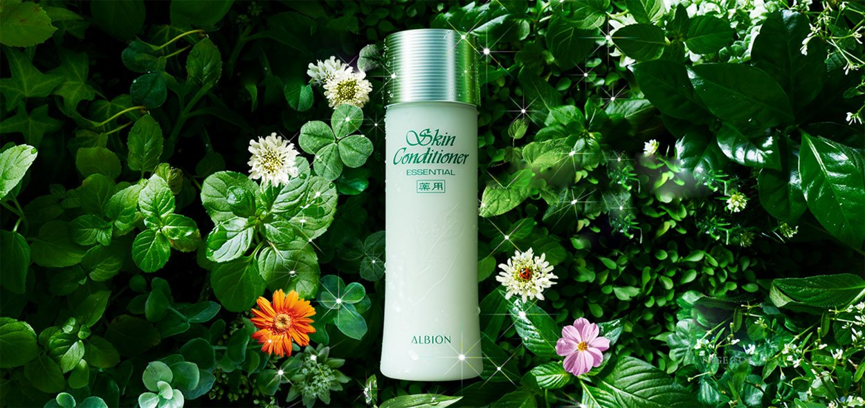 ALBION Skin Conditioner Essential - 330ml