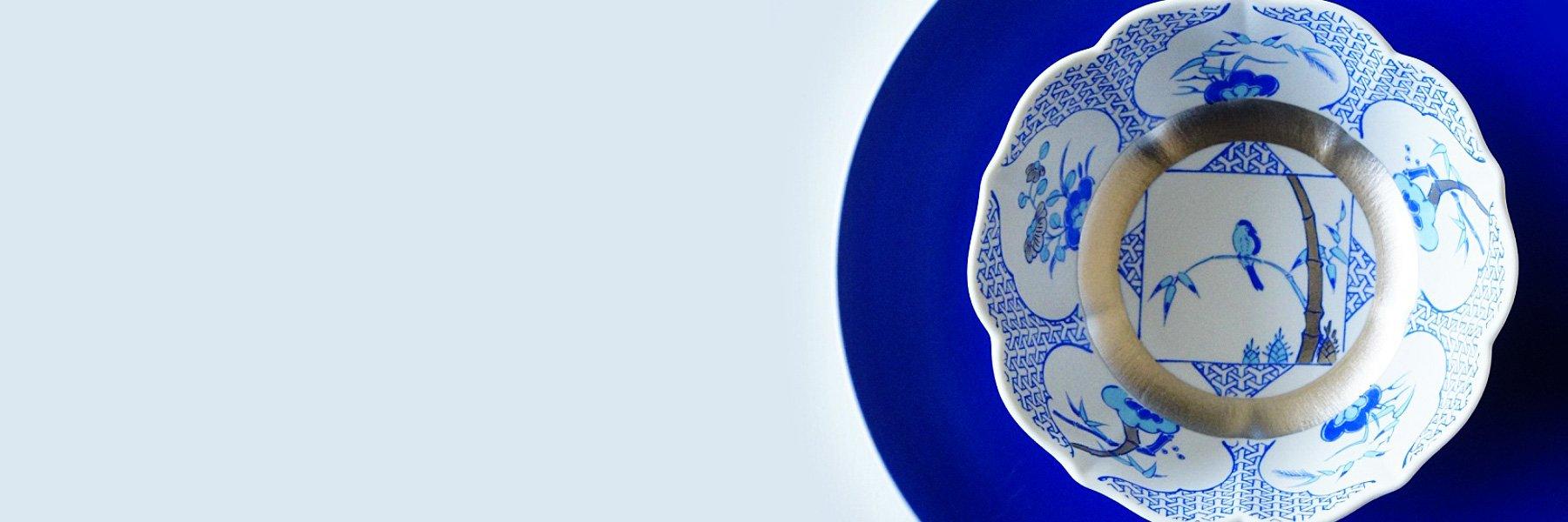 Arita Imari Porcelain Meets Modernity