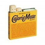 CALORIE MATE cheese