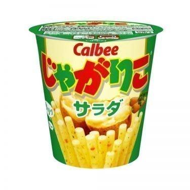Calbee Jagariko