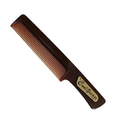 COOL GREASE Comb Large - Brown