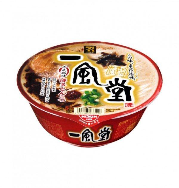IPPODO Cup Ramen Noodles x 3pcs