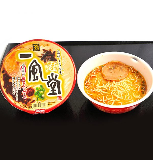 Top Ramen Cup : Ippudo cup instant ramen noodles pcs made in japan