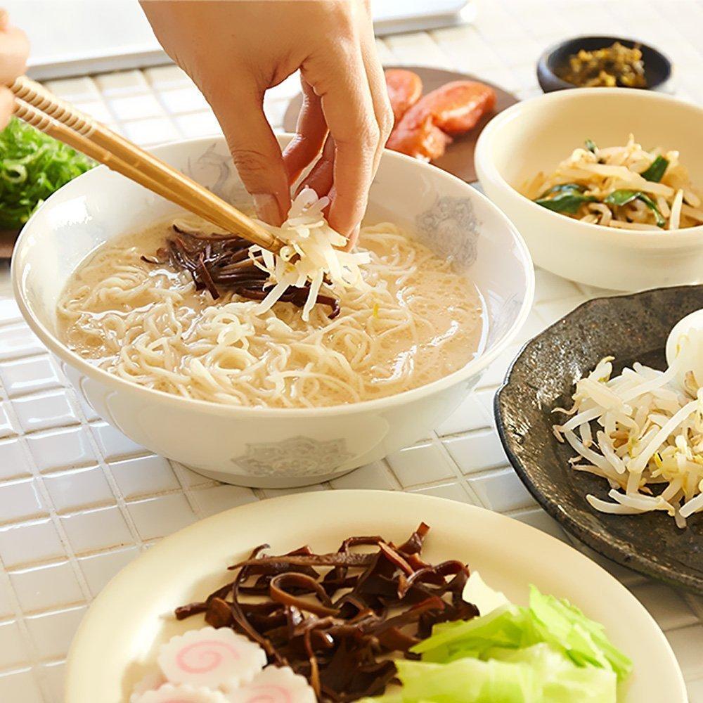 IPPUDO Ramen Aka and Shiro Maru - Red and White Soup