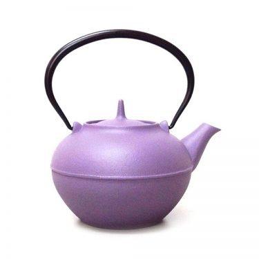IWACHU Nambu Tekki Teapot - Sumire Purple