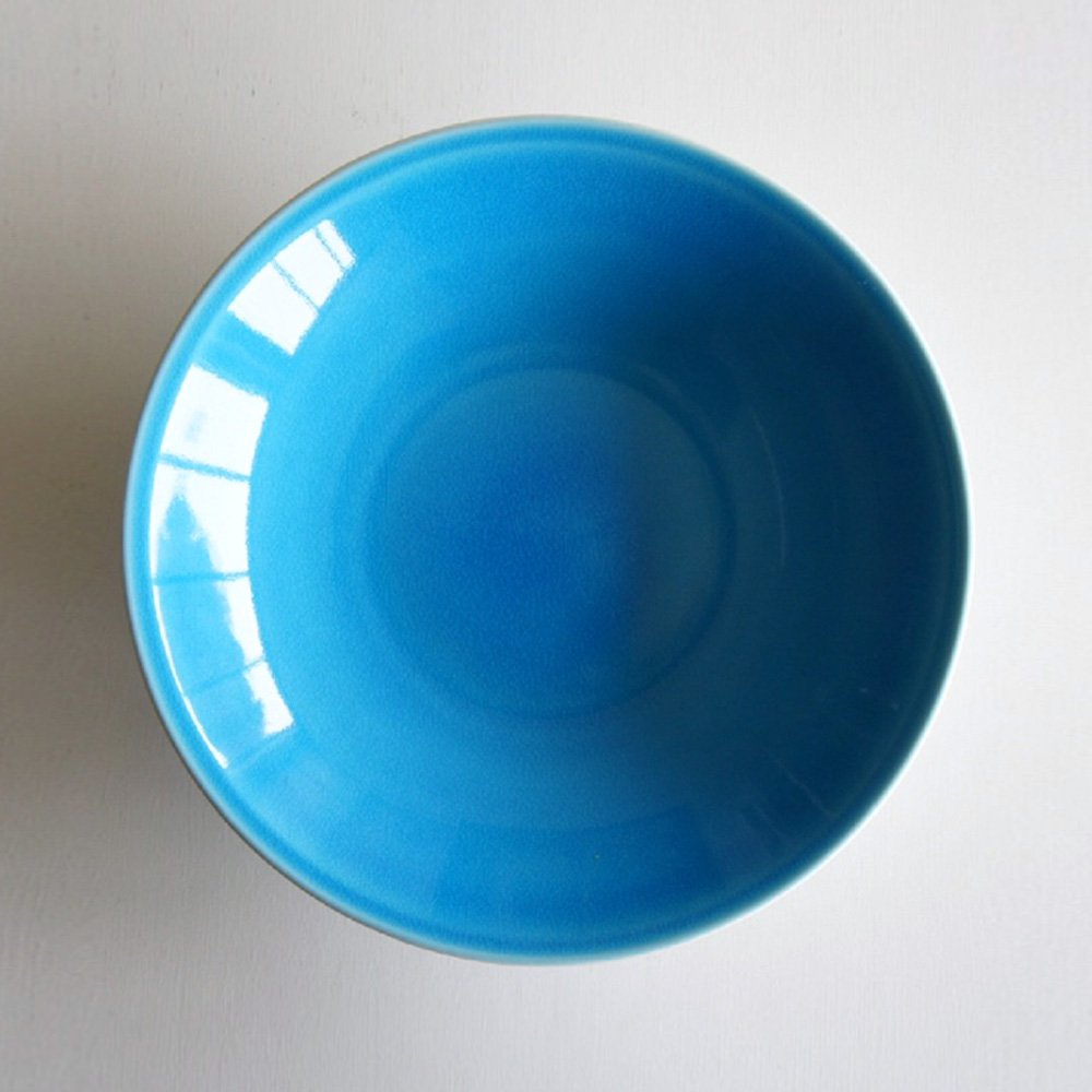 JAPAN BLUE Arita Platinum Porcelain