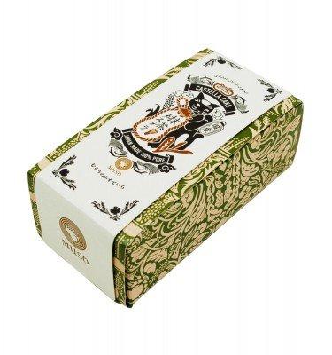 MUSO Japanese Halal Certified Organic Castella - Matcha 140g