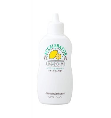 KAMINOMOTO Accelerator Treatment - Lemon & Lime 150ml