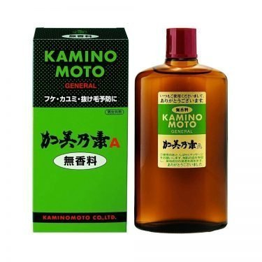 "KAMINOMOTO Hair Regrowth Treatment ""A"" – No Fragrance 200mlKAMINOMOTO Hair Regrowth Treatment ""A"" – No Fragrance 200ml"
