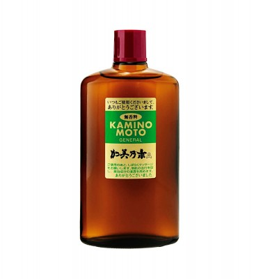 "KAMINOMOTO Hair Regrowth Treatment ""A"" - No Fragrance 200ml"