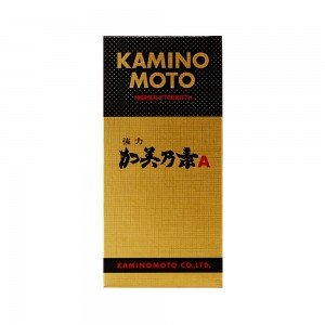 "KAMINOMOTO Hair Regrowth Treatment ""Powerful A"" - 100ml"
