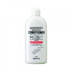 KAMINOMOTO Medicated Conditioner B&P - 300ml