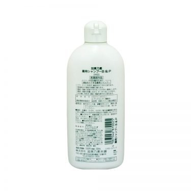 KAMINOYA Medicated Shampoo B&P - 300ml