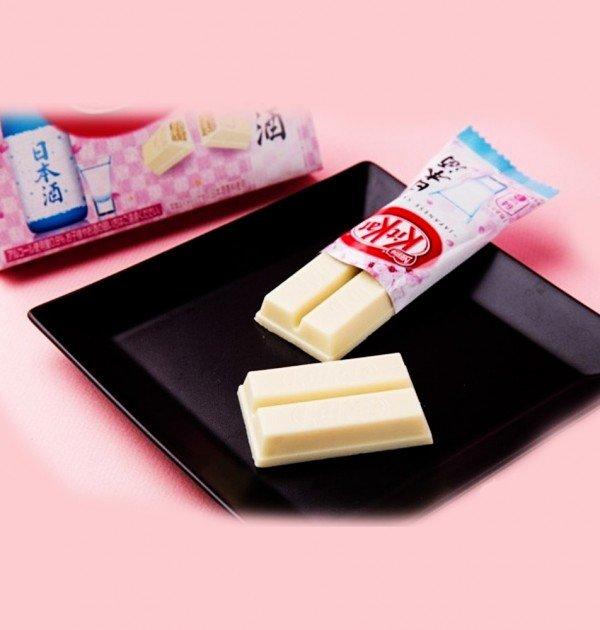 Kit Kat Sake