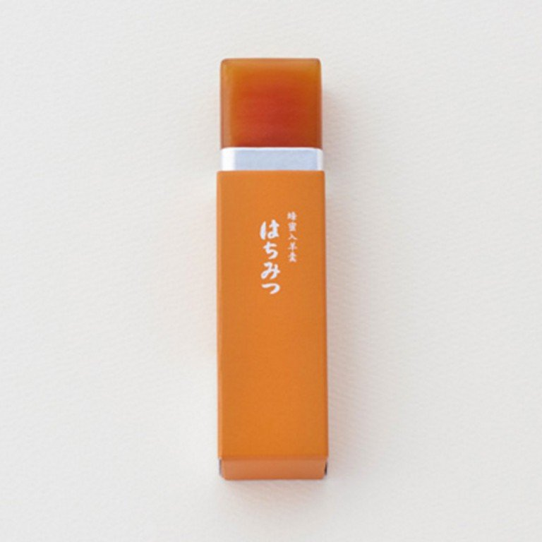 Kogata Yokan: Hachimitsu (Honey)