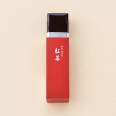 Kogata Yokan: Kocha (Black Tea)