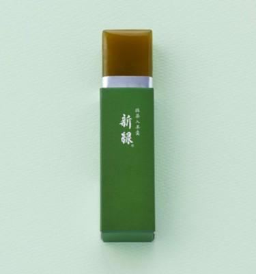Kogata Yokan: Shinryoku (New Green)