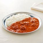 MUJI Butter Chicken Curry Made in Japan
