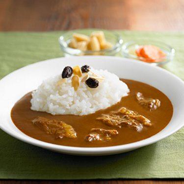 MUJI Fond De Veau Beef Curry - One Serving